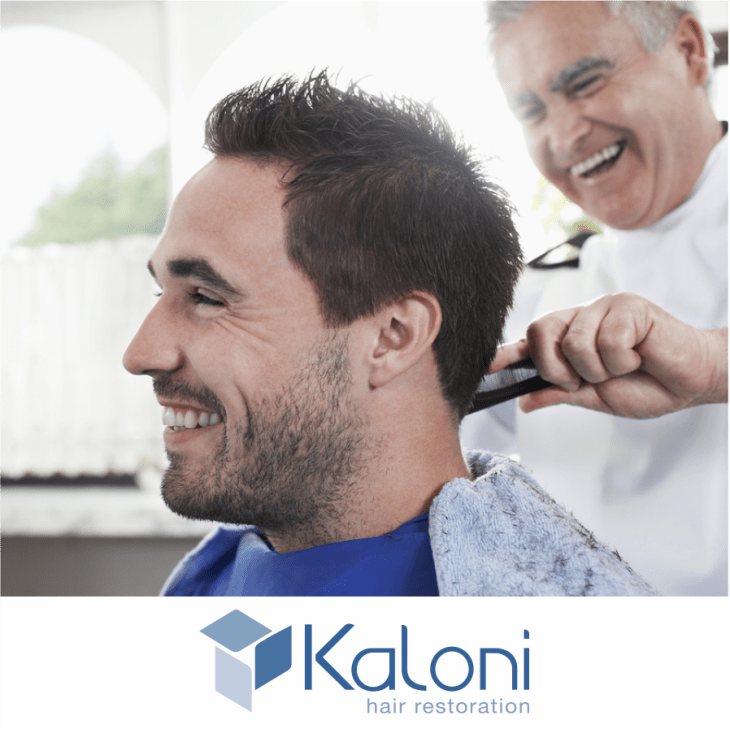 Do you miss getting your hair cut If so we can help you Kaloni