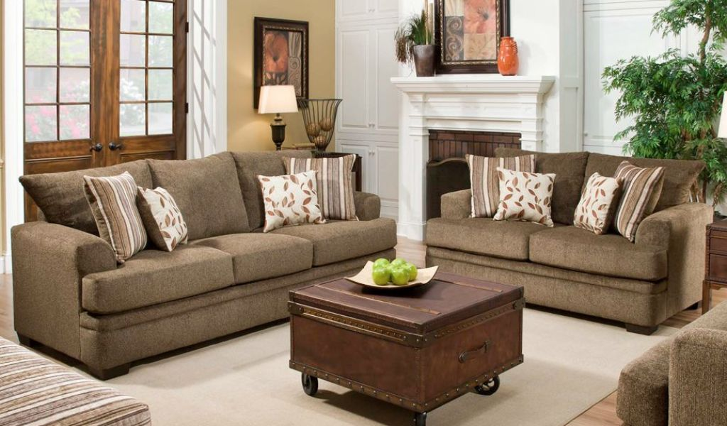 Bob S Discount Furniture Living Room Sets Home Garden