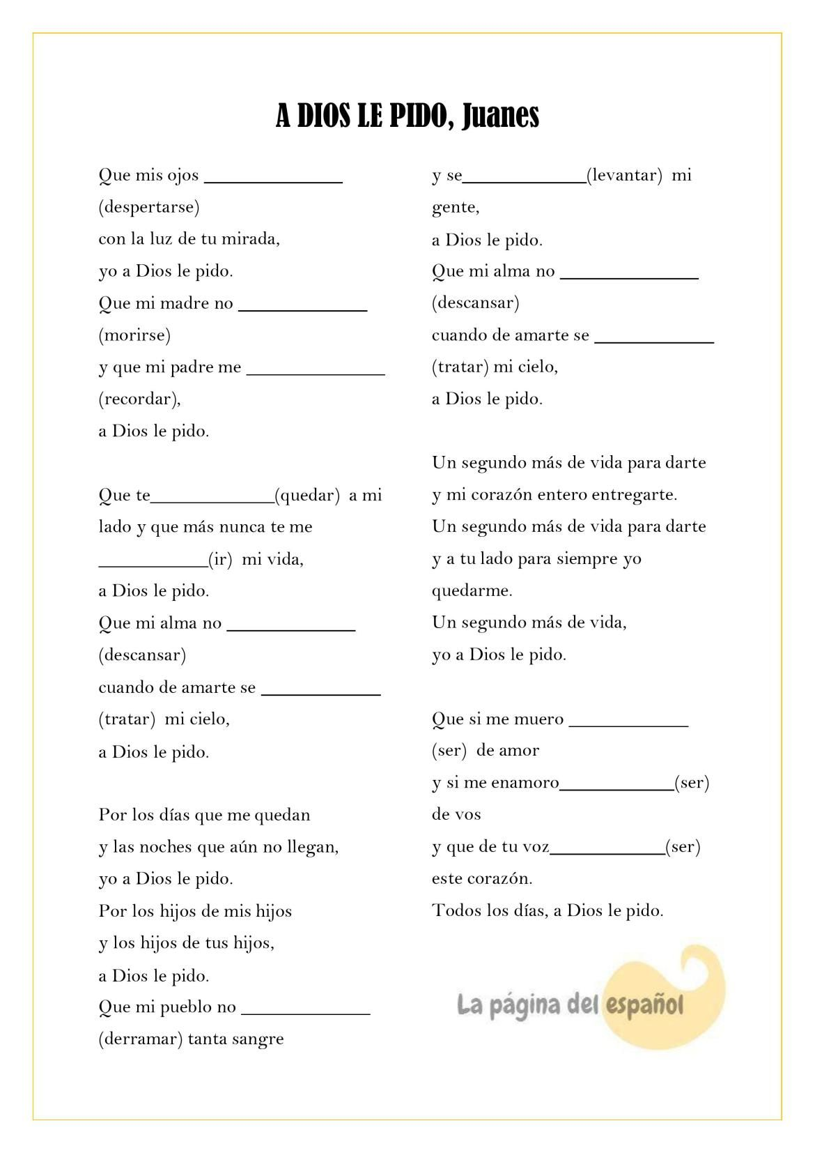 Worksheet Por And Para Worksheet Grass Fedjp Worksheet