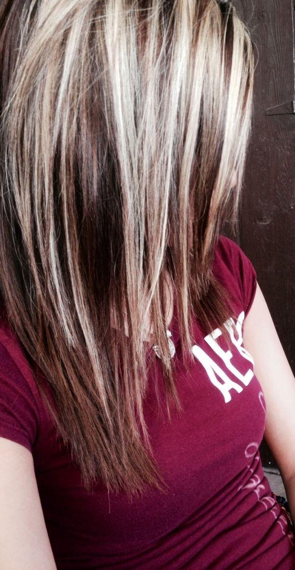 How to get platinum blonde highlights on dark brown hair the how to bleach dark brown or black hair platinum blonde white pmusecretfo Images