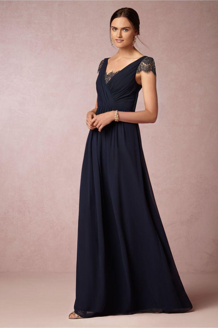 Evangeline Dress in Bride Reception Dresses at BHLDN  Style