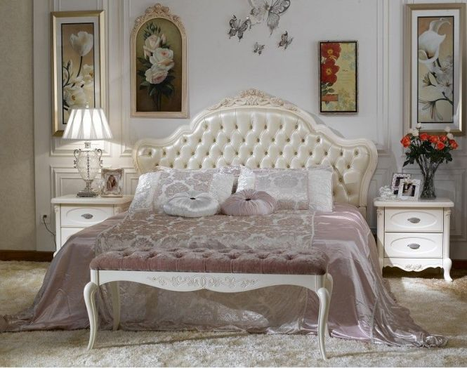15 Gorgeous French Bedroom Design Ideas Country Bedrooms