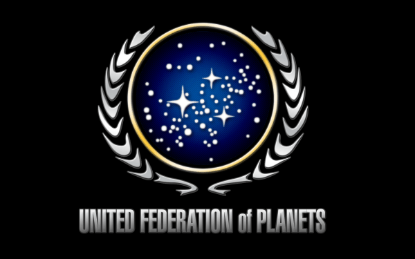 Image result for united federation of planets logo ...