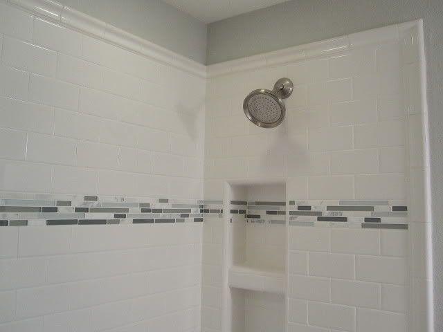 White Subway Tiles, Subway