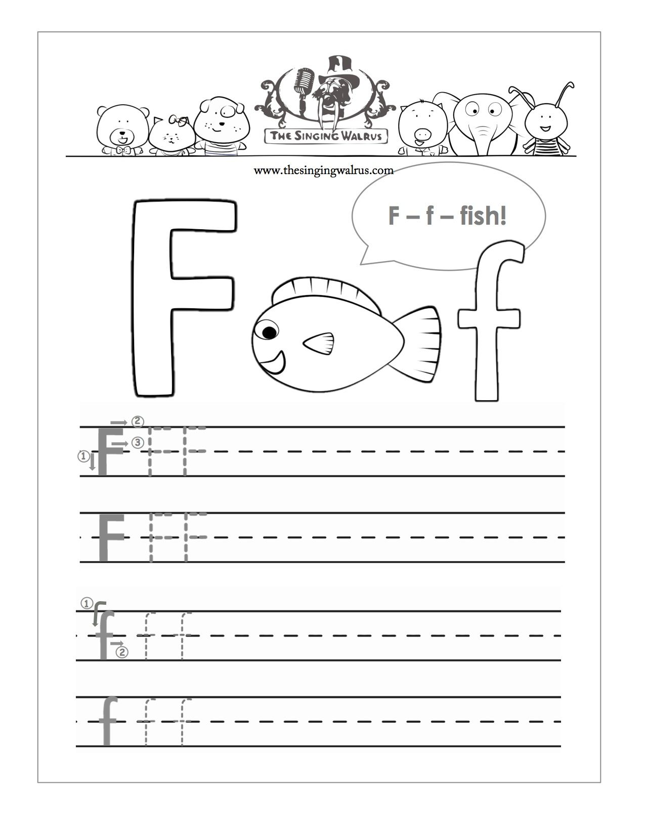 Worksheet Letter Practice Worksheets Grass Fedjp