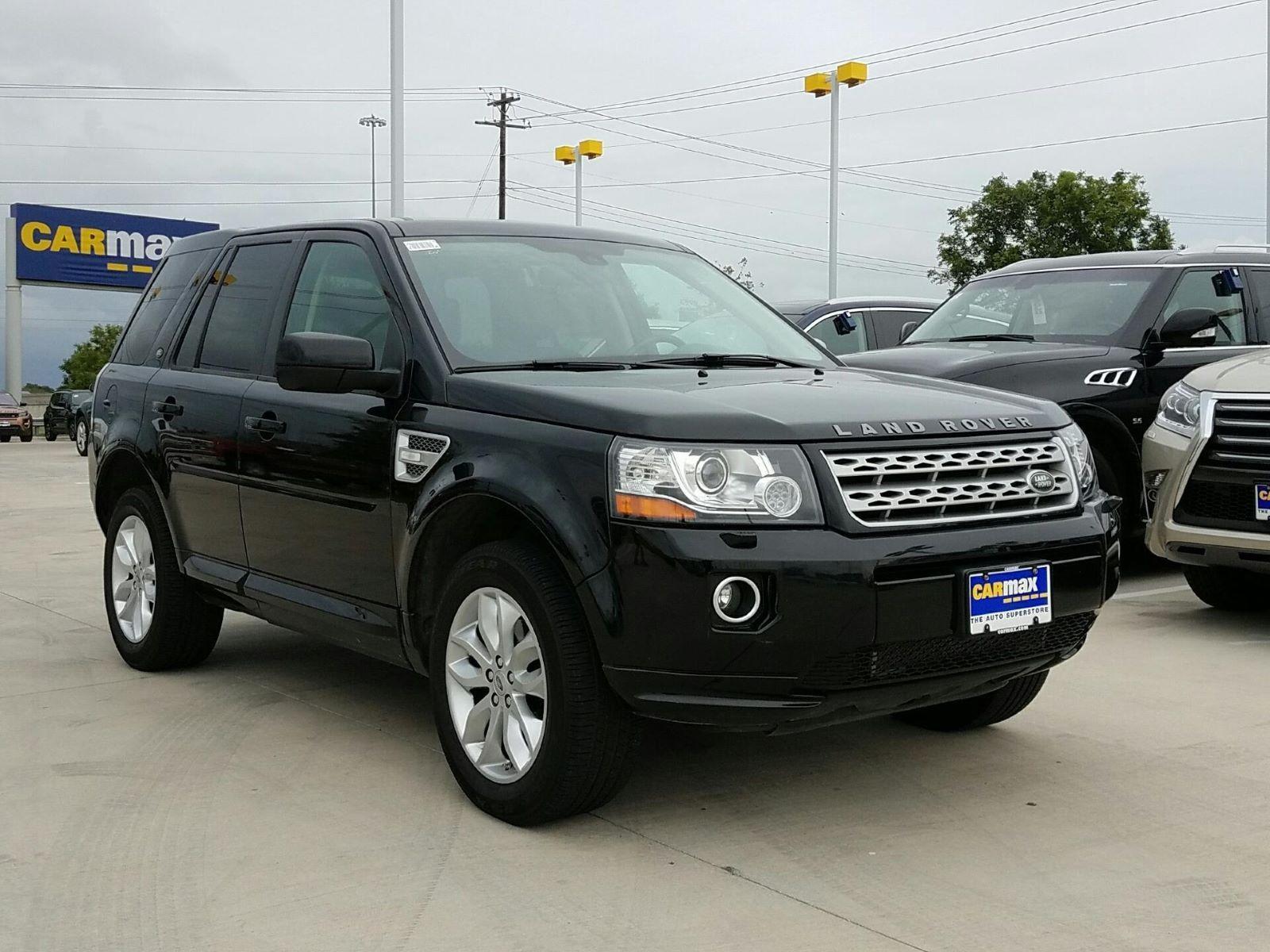 Used 2014 Land Rover LR2 in Austin Texas CarMax