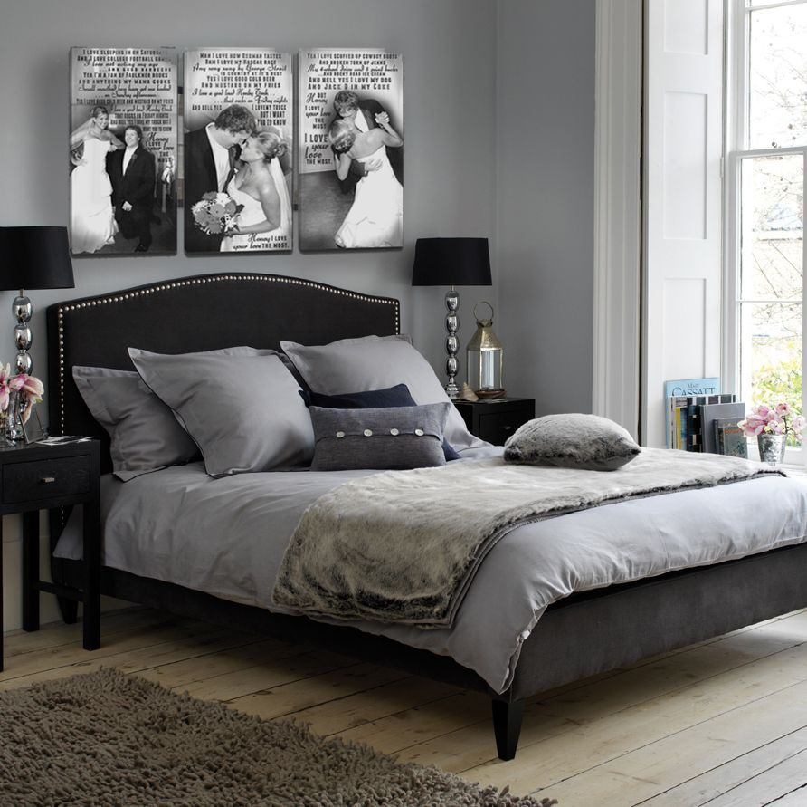 Best 25+ Bedroom ideas for couples master grey ideas on ...