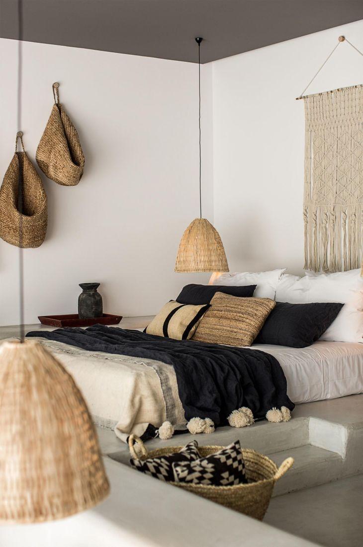 Pin von Burcu Sönmez auf Interior  Bedrooms  Pinterest