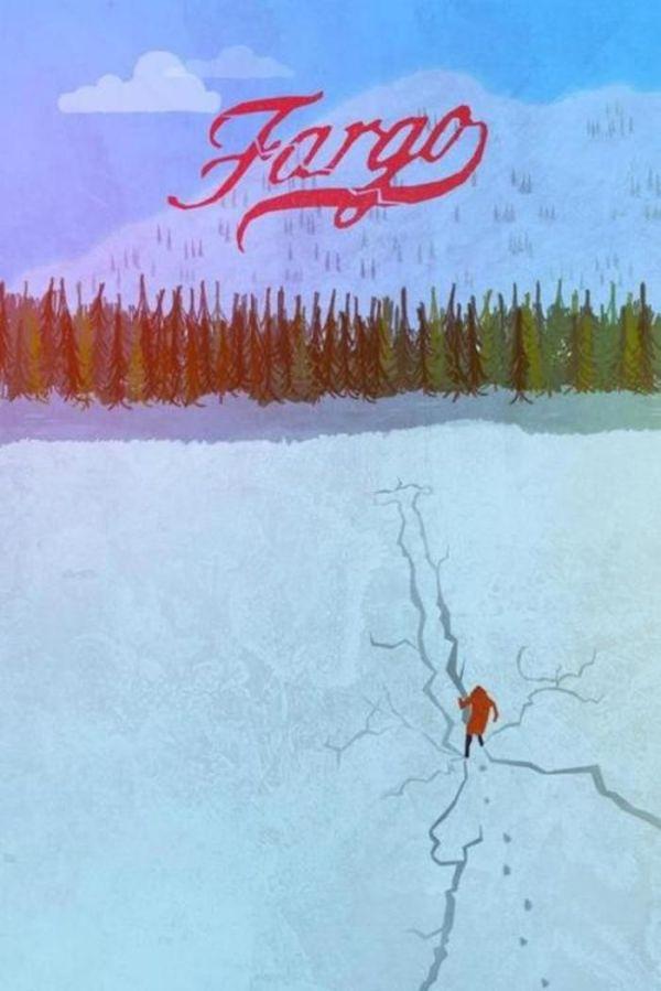 Alternative Film & TV Poster Art By Si Byrnes | TVs ...