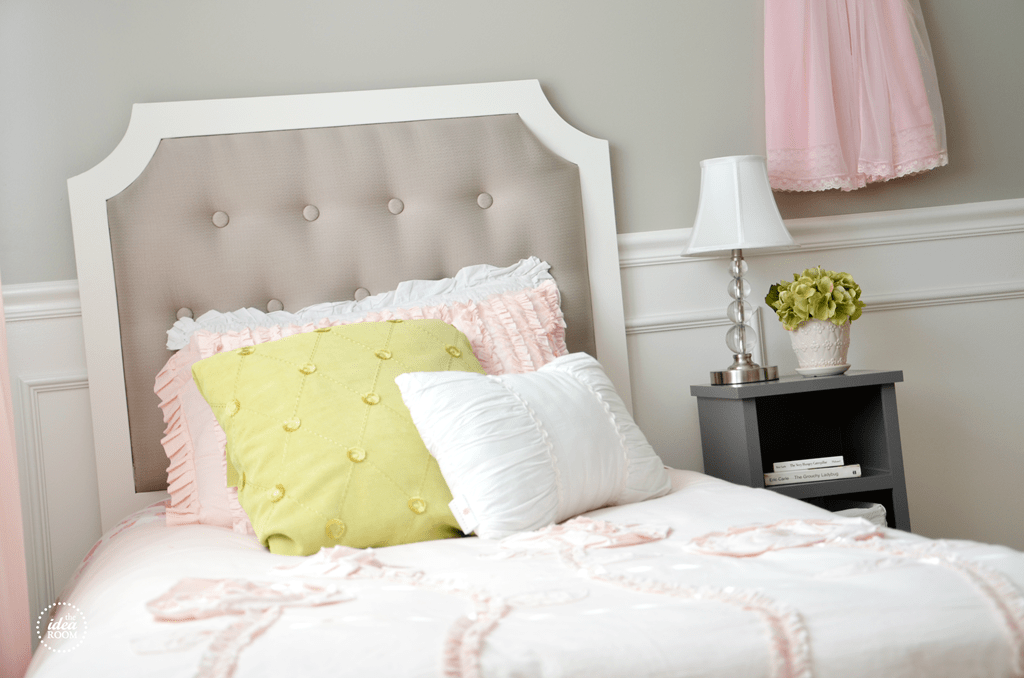 DIY Tufted Headboard   Diy tufted headboard  Tufted headboards and     DIY Tufted Headboard