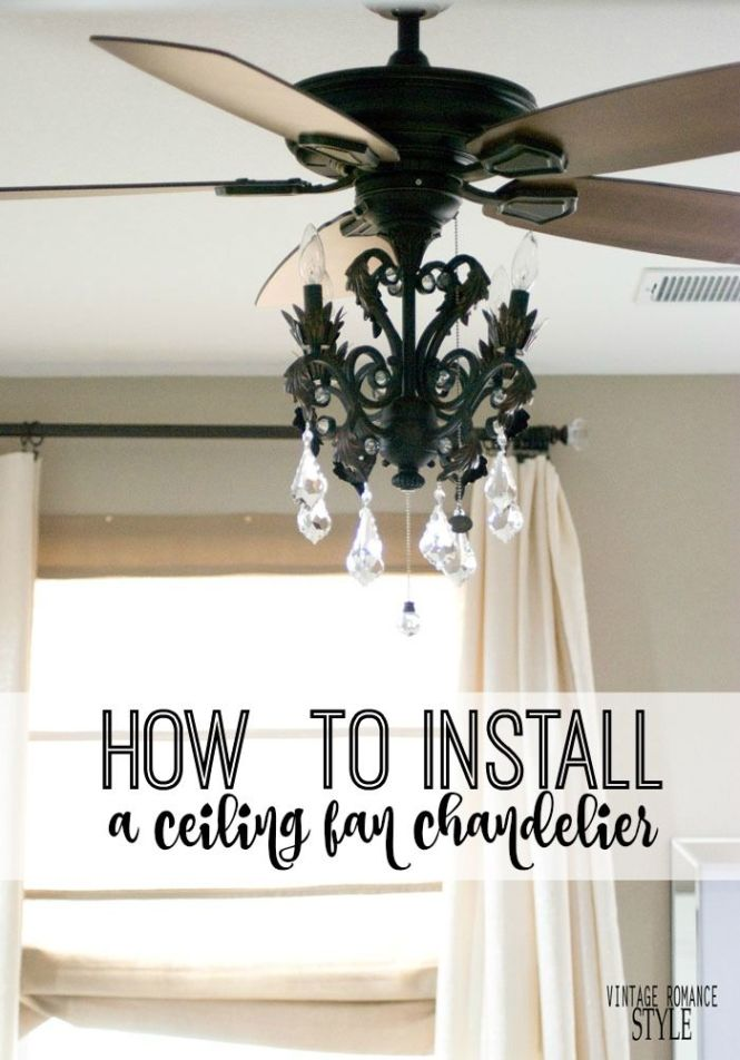 How To Install A Light Kit For Ceiling Fan New Year Room Part 2
