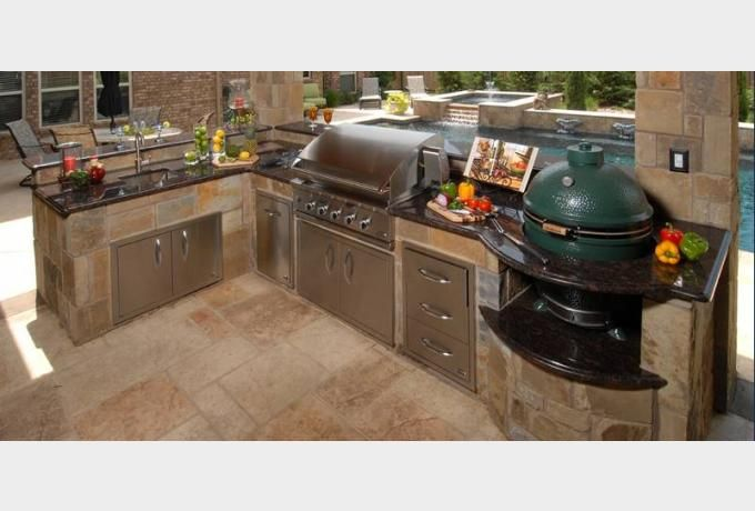 bbq grills bbq smokers natural gas grills big green egg outdoor kitchens bbq outfitters on outdoor kitchen bbq id=91601