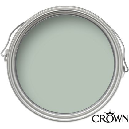 Crown Period Colours Flagon Flat Matt Emulsion Paint 2 5l At Homebase