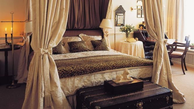 1000 Images About Bedroom Ideas On Pinterest Leopard. Cheetah Print Bedroom Decorating Ideas   Bedroom Style Ideas