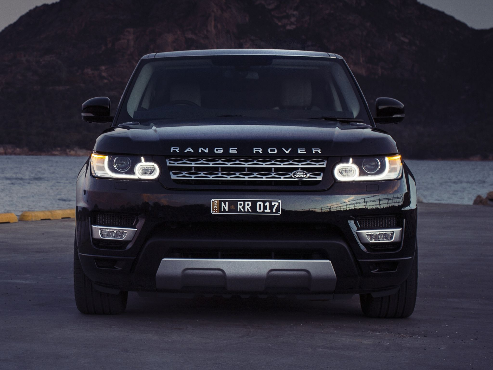 2014 land rover range rover autobiography wallpapers Land Rover