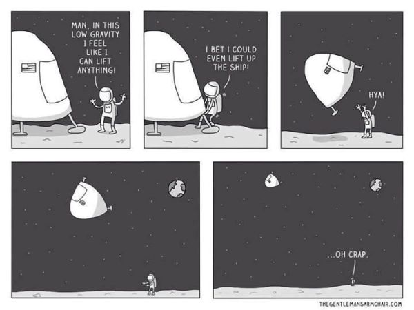 science, astronauts, space, outer space, jokes   Science ...