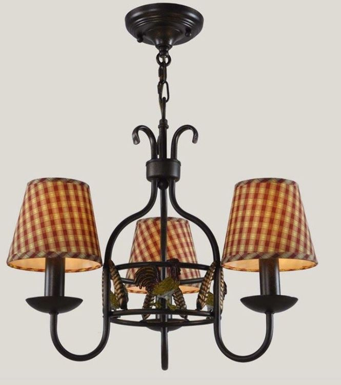 Rooster Chandelier Kitchen Google Search