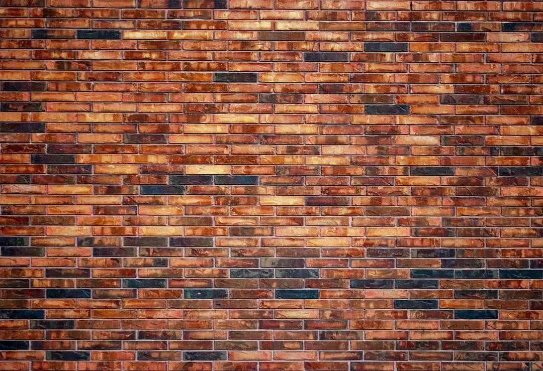 love a pretty brick wall always have to touch it on brick wall id=83647