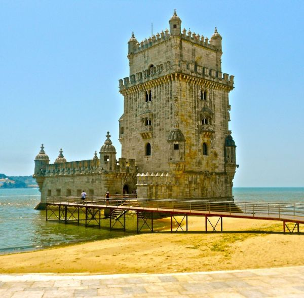 Belém – the one place you must visit in Lisbon, Portugal ...