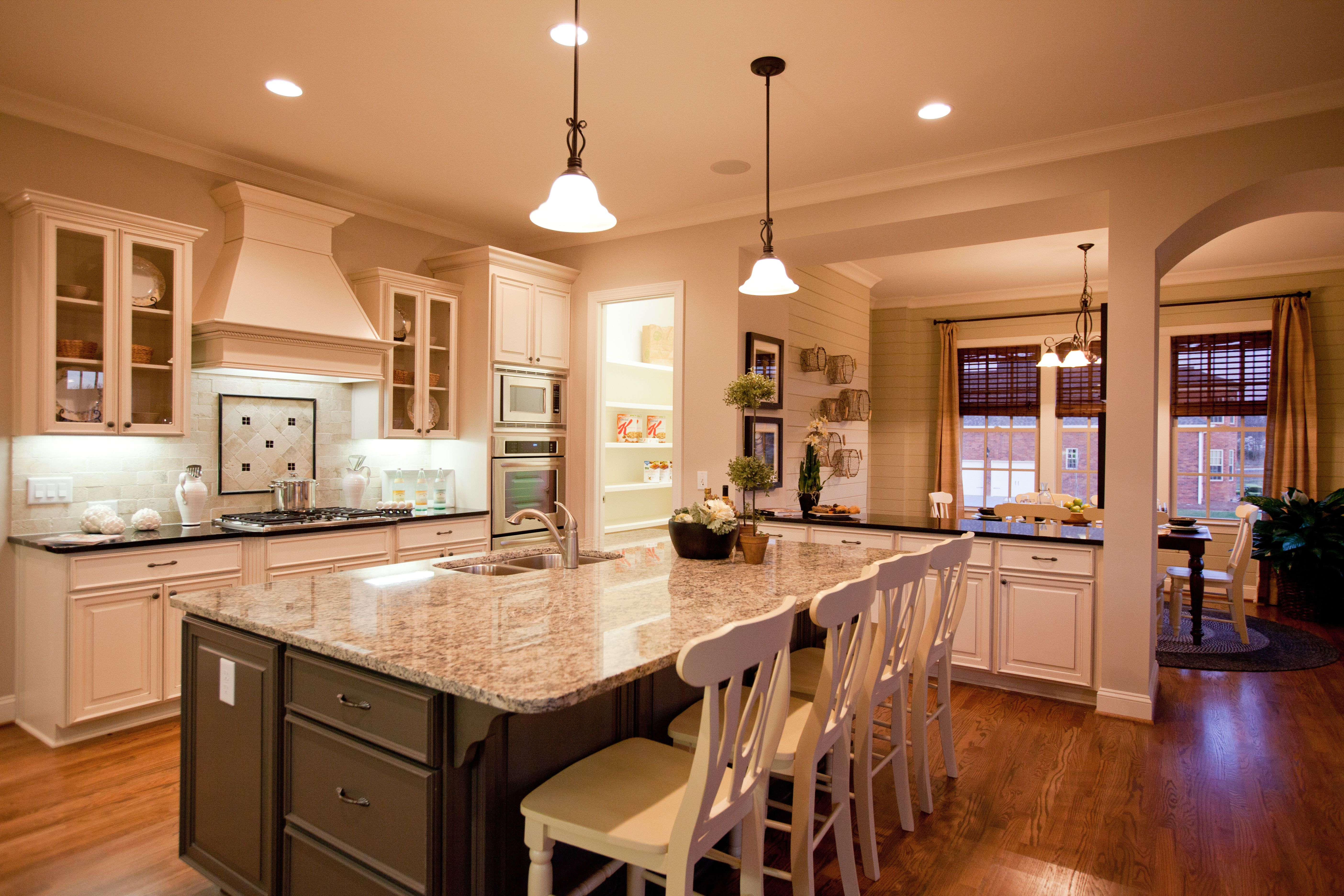 25 Inspirational House Kitchen Models - HOME DECOR VIRAL NEWS on Model Kitchen Picture  id=54936
