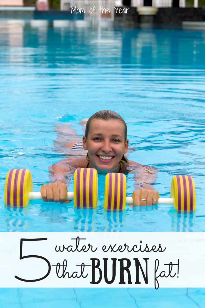 Blast Calories And Burn Major Fat With These Super Effective Water Exercises Aerobic Exercise
