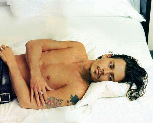 Αποτέλεσμα εικόνας για Johnny depp sexy body