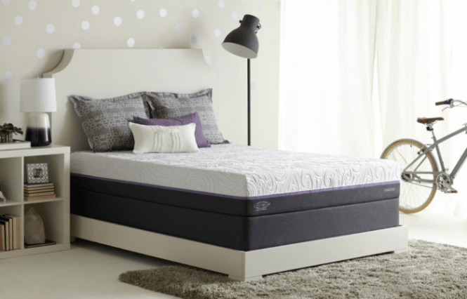 Mattress Sealy Memory Foam Reviews