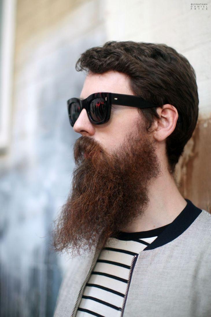 BEARDREVERED  Barbas  Pinterest  Menus fashion Awesome beards