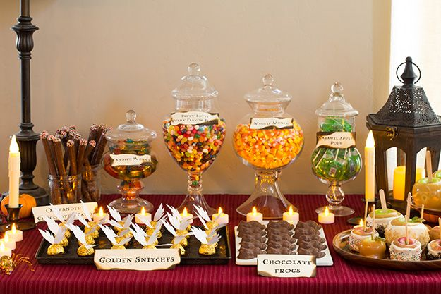 Image result for harry potter party