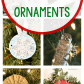 handmade christmas ornaments handmade christmas ornaments and