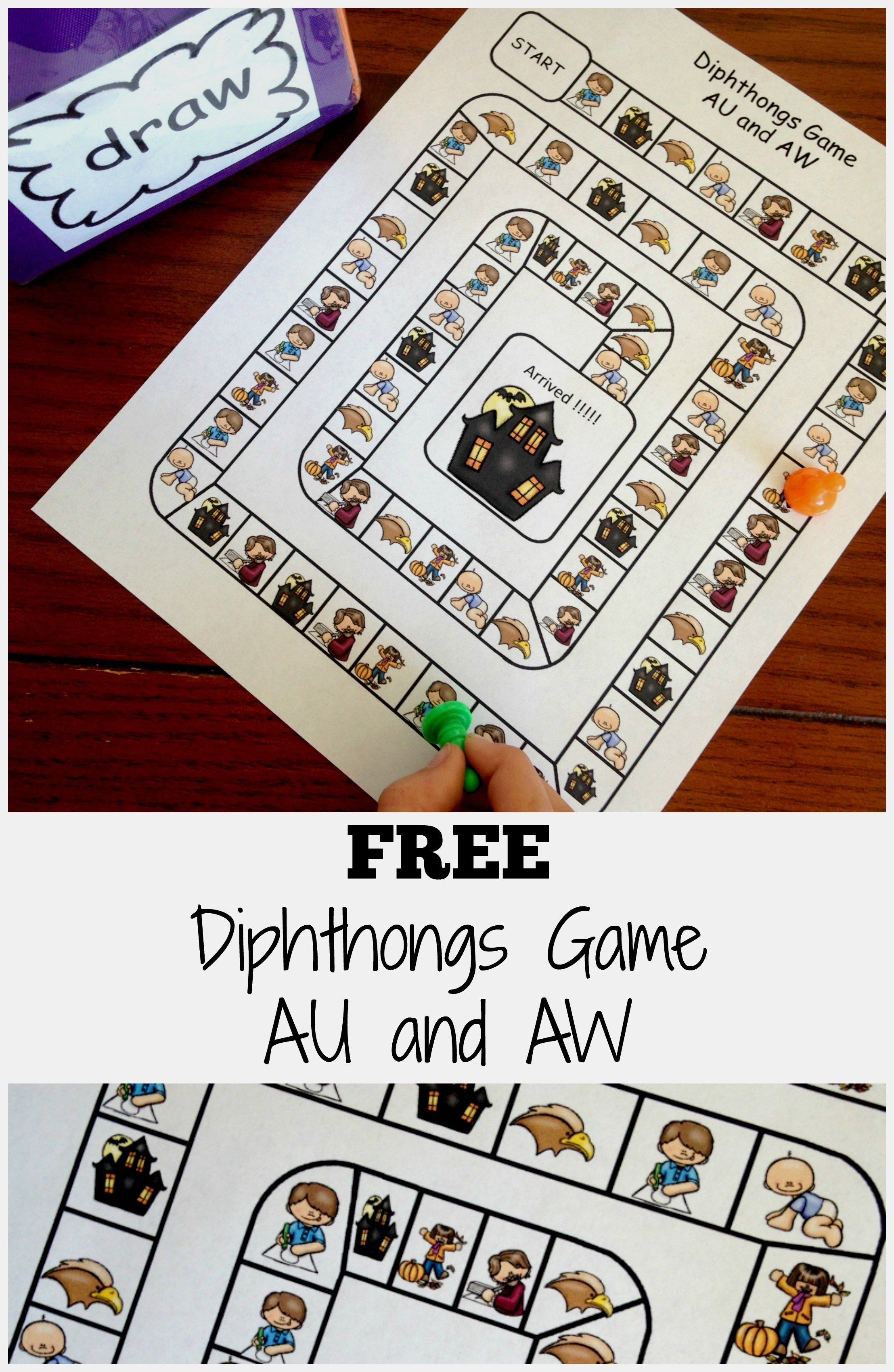 This Free Game Will Help Your Students Practice Reading Au