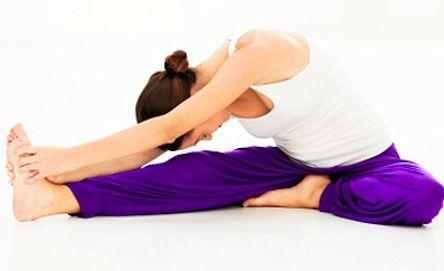 6 simple yoga exercises  alternative area