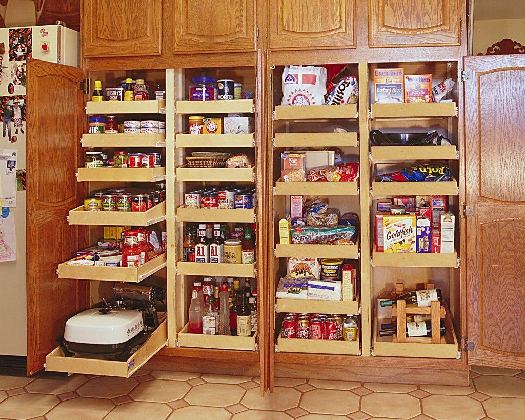 All Pantry Kitchen Storage Bathroom