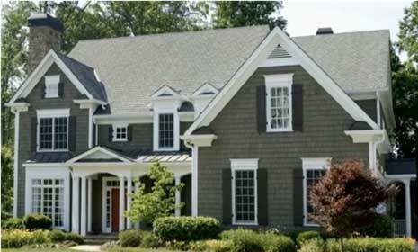 Exterior Paint Color Combinations Best House Schemes