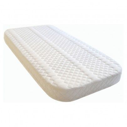 Mum And Dad Factory Mattress For Junior Bed 70x140 Cm Cover Can Be Removed