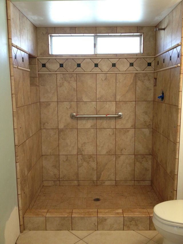 Ceramic Tile Ideas For Small Bathrooms Bathroom Tile Flooring