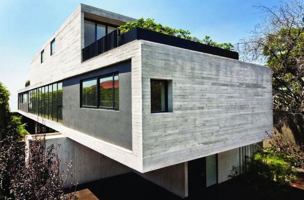 Cinder Block House - Google Search