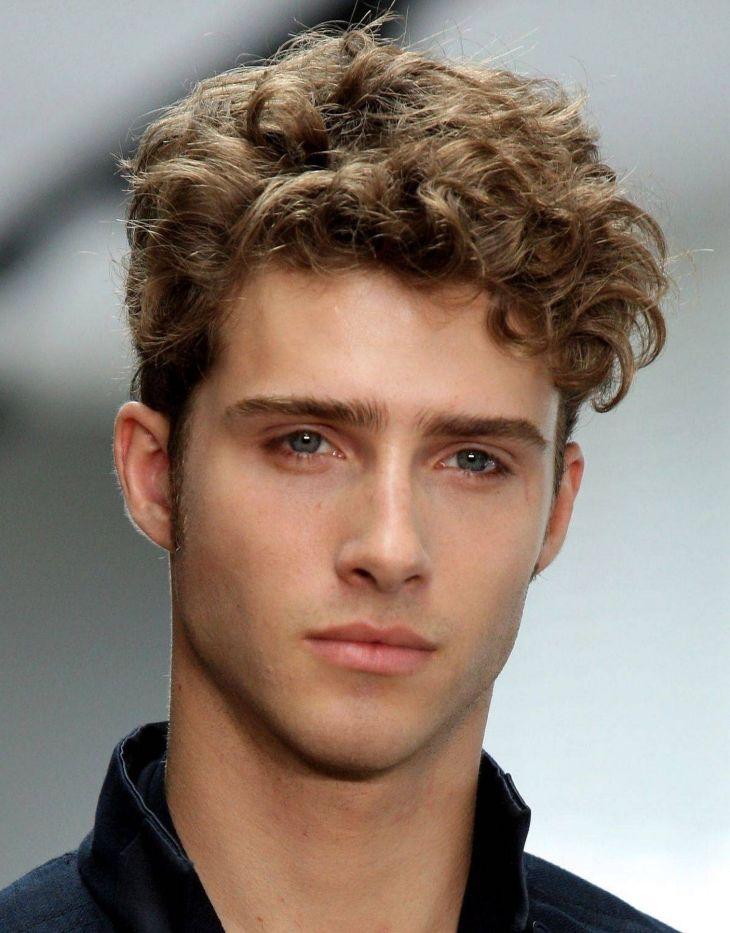 Tag Men Hairstyles Page   GlobezHair  hairstyle  Pinterest  Men