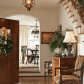 Entry hallway furniture  Christmas with Victoria  Living Room Furniture  Pinterest