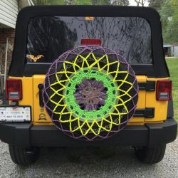 Option A Design Your Own Tire Cover Designyourowntirecovercom