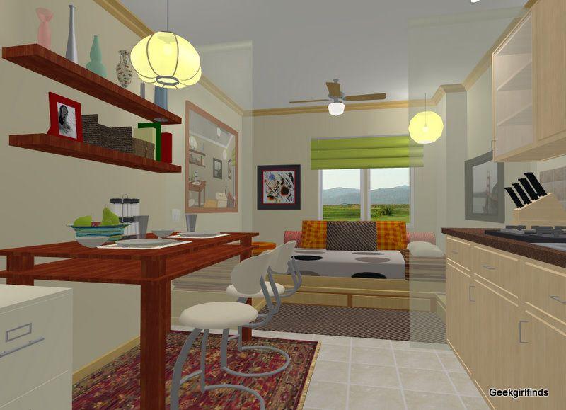 Interior Design For Studio Unit Psoriasisgurucom