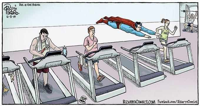 Afbeeldingsresultaat voor superman gym