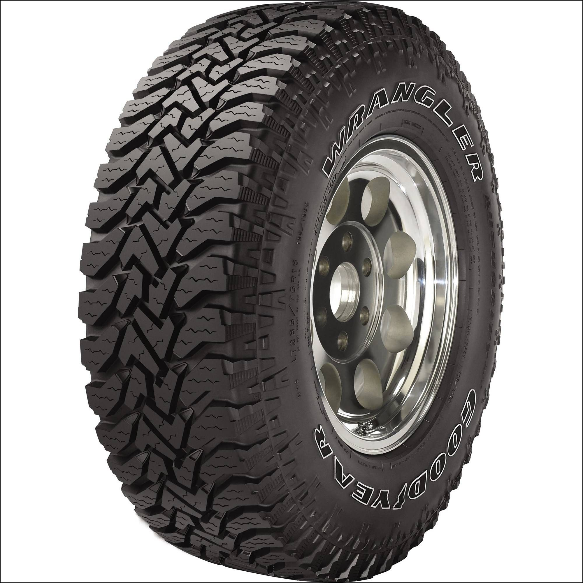 Goodyear Tire Sales Promotions