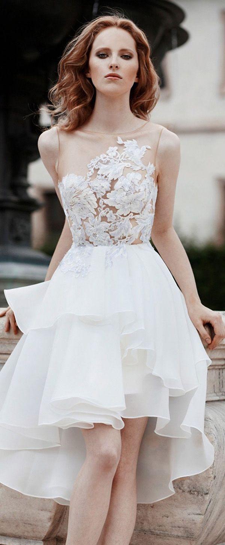 Alluring Tulle u Organza Satin Bateau Neckline Hilo Wedding Dresses
