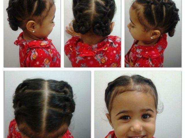 little girls hair style | cute kids hair styles | pinterest