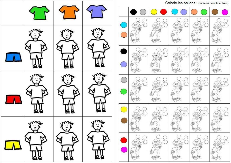 Colorear Segun Lo Indicado