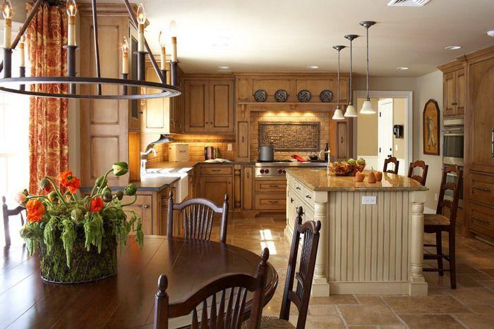 elegant french country kitchen interior design country kitchens pinterest french country on kitchen interior french country id=96442