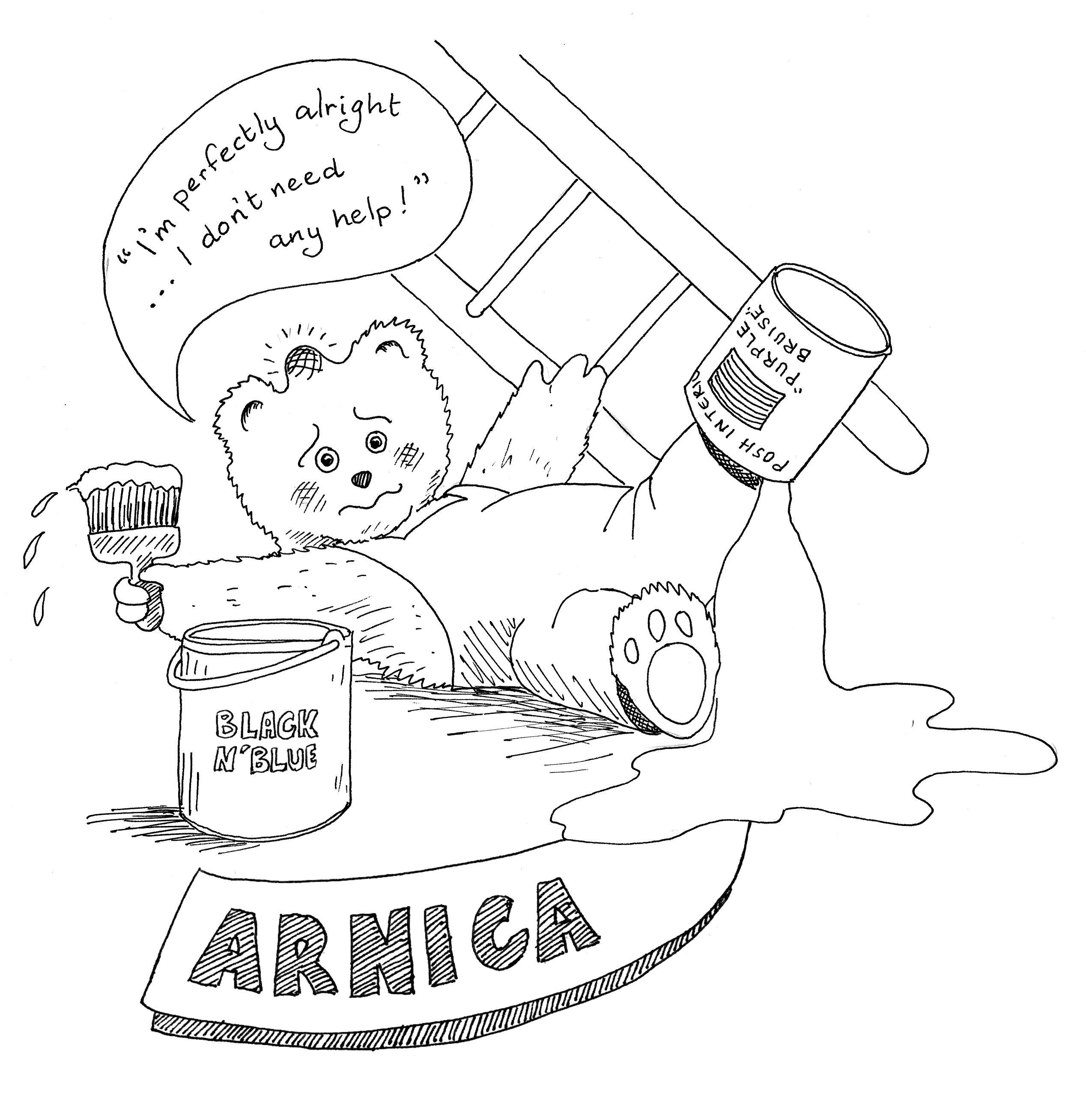 Arnica Owenhomoeopathics Catalog