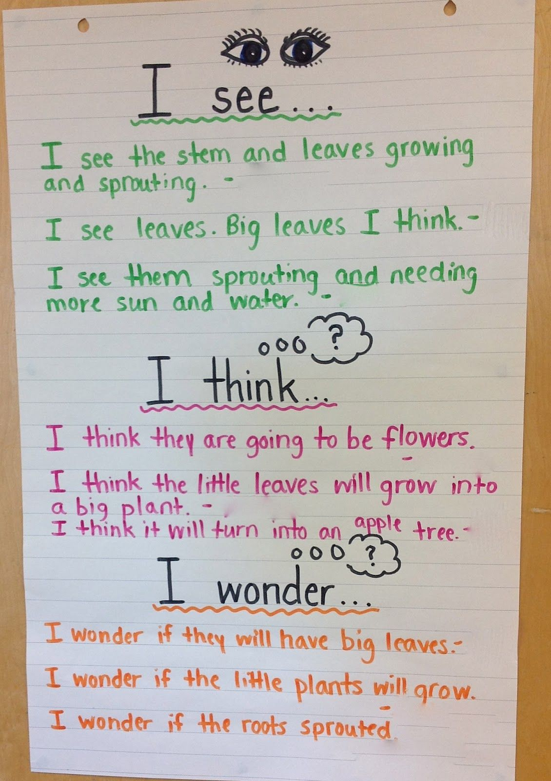 Extending And Challenging Chiildren S Thinking In