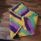 Baby blanket nwt blanket bright colours and bright